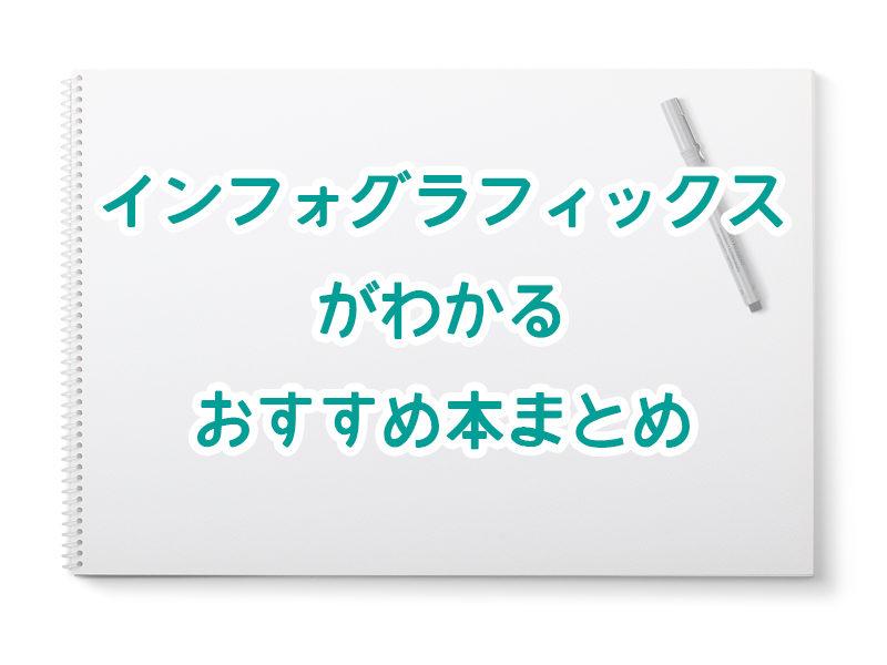 インフォグラフィックス 本
